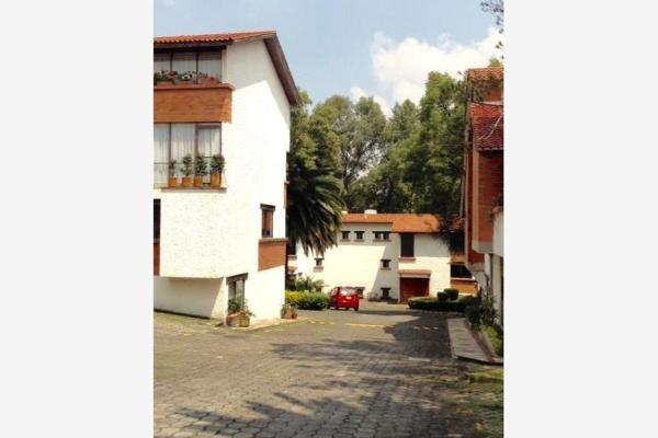 Foto de casa en venta en  , olivar de los padres, álvaro obregón, df / cdmx, 5801309 No. 29