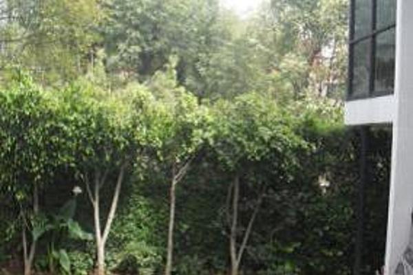 Foto de casa en venta en  , olivar de los padres, álvaro obregón, distrito federal, 2715419 No. 02