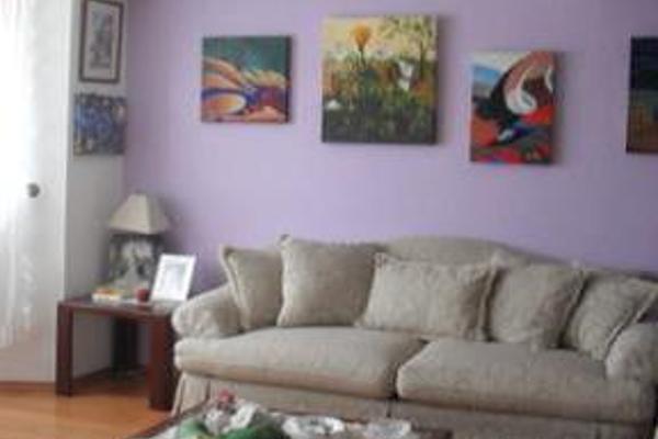 Foto de casa en venta en  , olivar de los padres, álvaro obregón, distrito federal, 2715419 No. 03
