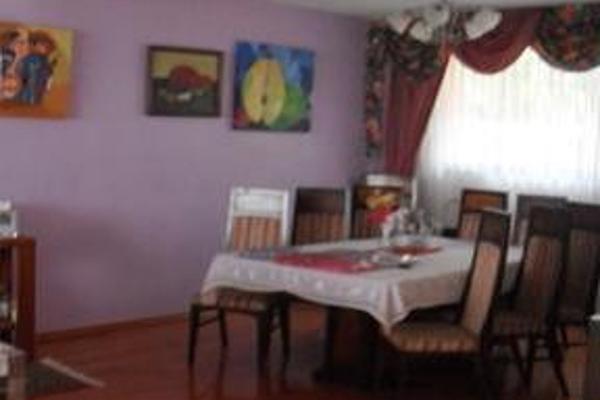 Foto de casa en venta en  , olivar de los padres, álvaro obregón, distrito federal, 2715419 No. 04