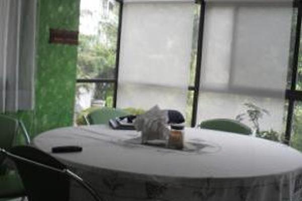 Foto de casa en venta en  , olivar de los padres, álvaro obregón, distrito federal, 2715419 No. 05