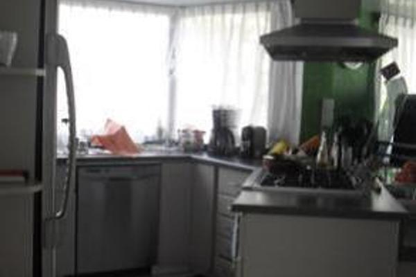 Foto de casa en venta en  , olivar de los padres, álvaro obregón, distrito federal, 2715419 No. 06