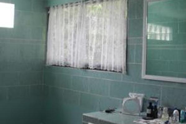 Foto de casa en venta en  , olivar de los padres, álvaro obregón, distrito federal, 2715419 No. 07