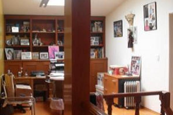 Foto de casa en venta en  , olivar de los padres, álvaro obregón, distrito federal, 2715419 No. 08