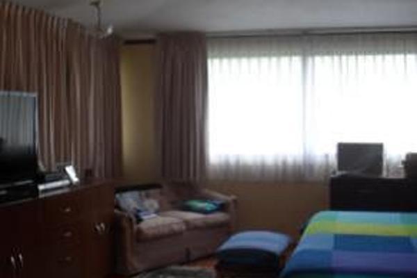 Foto de casa en venta en  , olivar de los padres, álvaro obregón, distrito federal, 2715419 No. 09