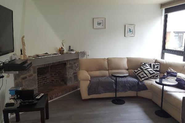 Foto de casa en venta en  , olivar de los padres, álvaro obregón, distrito federal, 5671061 No. 04