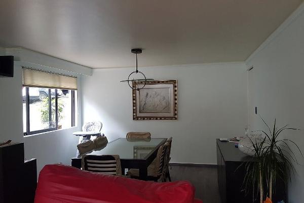 Foto de casa en venta en  , olivar de los padres, álvaro obregón, distrito federal, 5671061 No. 05