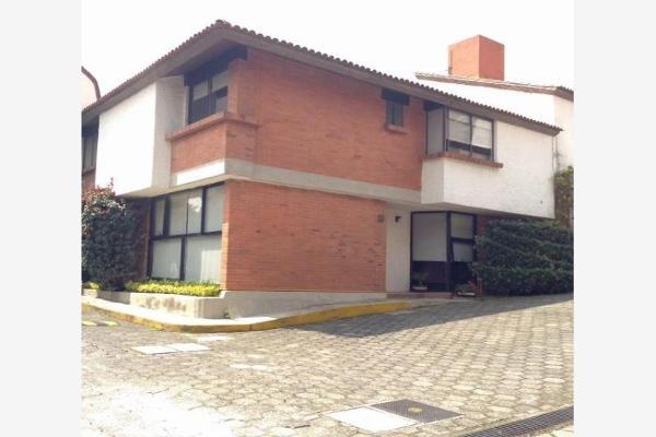 Foto de casa en venta en  , olivar de los padres, álvaro obregón, df / cdmx, 5801309 No. 20
