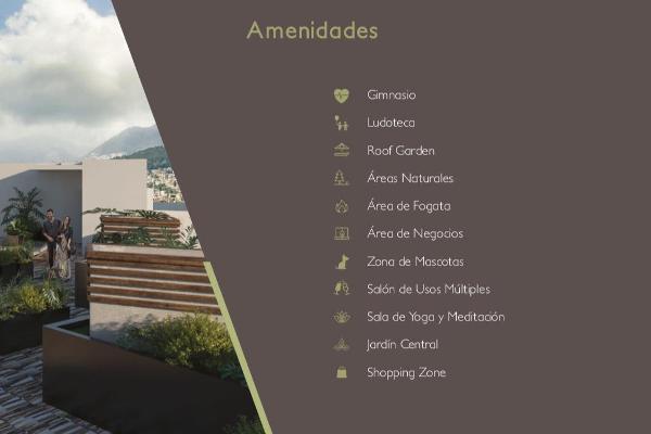Foto de departamento en venta en  , olivar de los padres, álvaro obregón, df / cdmx, 8881510 No. 15