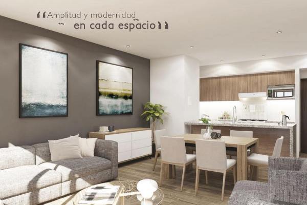 Foto de departamento en venta en  , olivar de los padres, álvaro obregón, df / cdmx, 8881510 No. 20