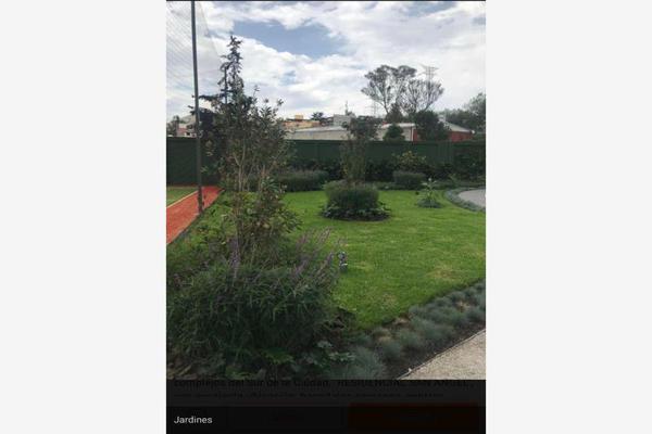 Foto de departamento en renta en olivar de los padres , olivar de los padres, álvaro obregón, df / cdmx, 10016591 No. 02