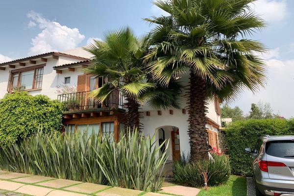 Foto de casa en venta en olivar de los padres , olivar de los padres, álvaro obregón, df / cdmx, 10020759 No. 01