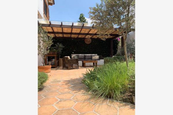 Foto de casa en venta en olivar de los padres , olivar de los padres, álvaro obregón, df / cdmx, 10020759 No. 02