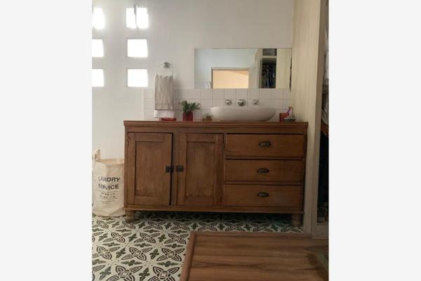 Foto de casa en venta en olivar de los padres , olivar de los padres, álvaro obregón, df / cdmx, 10020759 No. 04