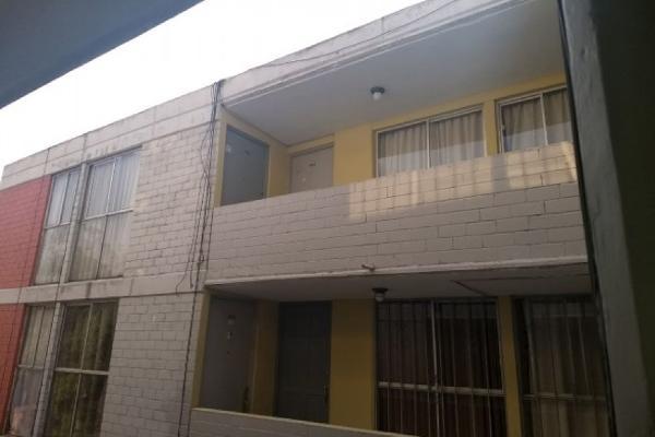 Foto de departamento en venta en  , olivar del conde 2a sección, álvaro obregón, df / cdmx, 8840038 No. 01