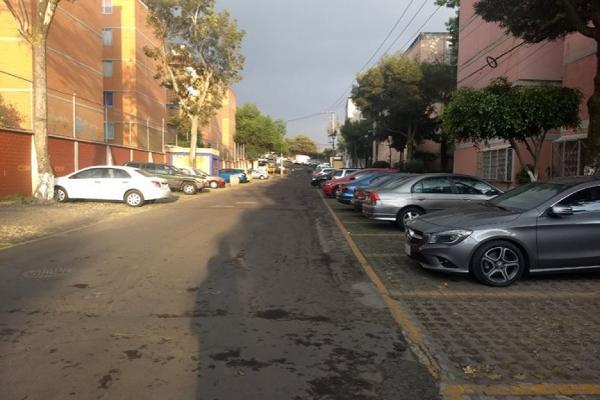 Foto de departamento en venta en  , olivar del conde 2a sección, álvaro obregón, df / cdmx, 8840038 No. 05
