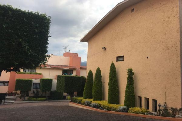 Foto de casa en venta en olivarito , san josé del olivar, álvaro obregón, df / cdmx, 14357793 No. 01