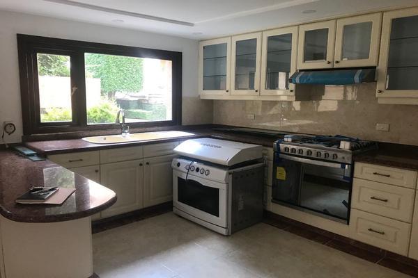 Foto de casa en venta en olivarito , san josé del olivar, álvaro obregón, df / cdmx, 14357793 No. 04
