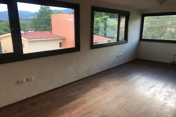 Foto de casa en venta en olivarito , san josé del olivar, álvaro obregón, df / cdmx, 14357793 No. 05