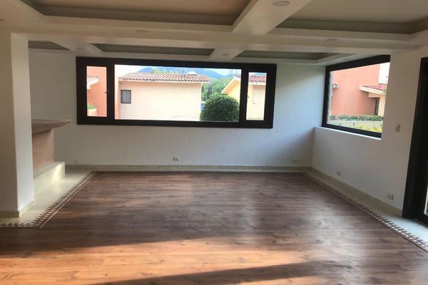 Foto de casa en venta en olivarito , san josé del olivar, álvaro obregón, df / cdmx, 14357793 No. 06