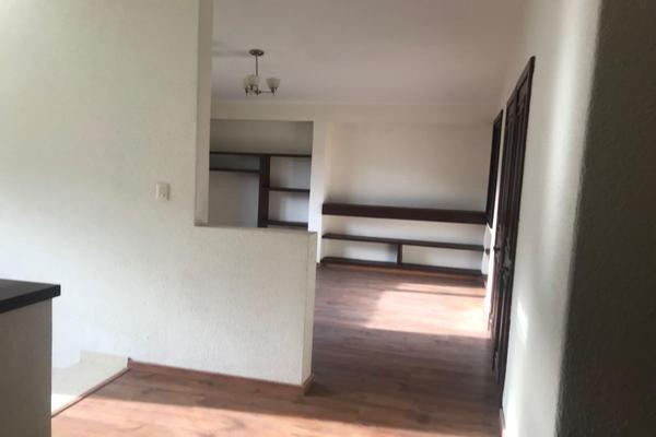 Foto de casa en venta en olivarito , san josé del olivar, álvaro obregón, df / cdmx, 14357793 No. 14