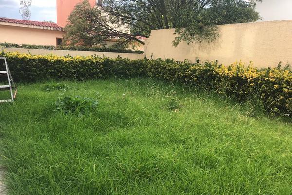 Foto de casa en venta en olivarito , san josé del olivar, álvaro obregón, df / cdmx, 14357793 No. 15