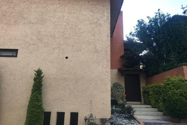 Foto de casa en venta en olivarito , san josé del olivar, álvaro obregón, df / cdmx, 14357793 No. 18