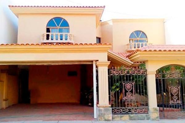 Foto de casa en venta en olivetanos , campanario, hermosillo, sonora, 5690133 No. 01