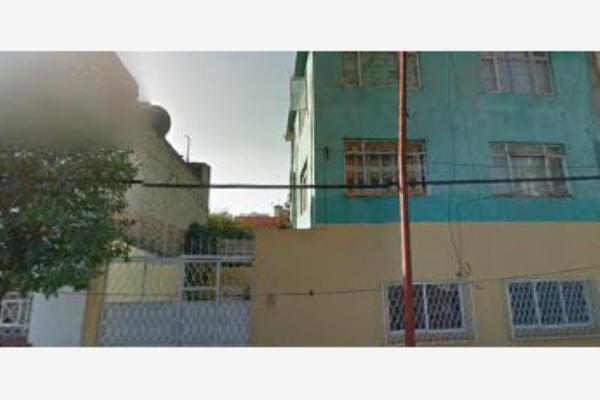 Foto de departamento en venta en olivo 560, patrimonio familiar, azcapotzalco, df / cdmx, 3703623 No. 01