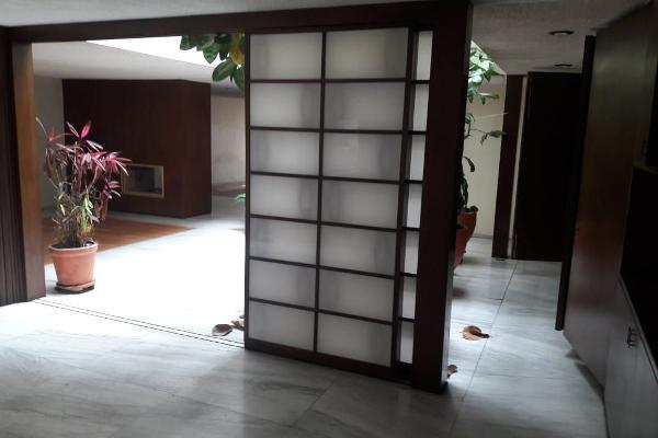 Foto de casa en venta en olivo , florida, álvaro obregón, df / cdmx, 5828206 No. 03