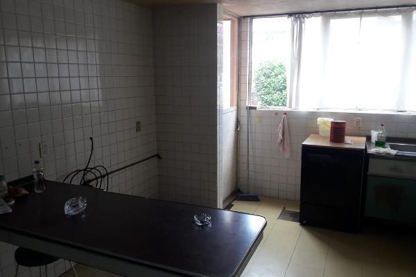 Foto de casa en venta en olivo , florida, álvaro obregón, df / cdmx, 5828206 No. 06