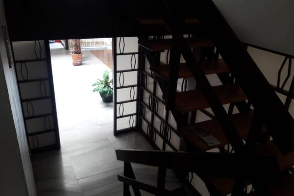 Foto de casa en venta en olivo , florida, álvaro obregón, df / cdmx, 5828206 No. 11