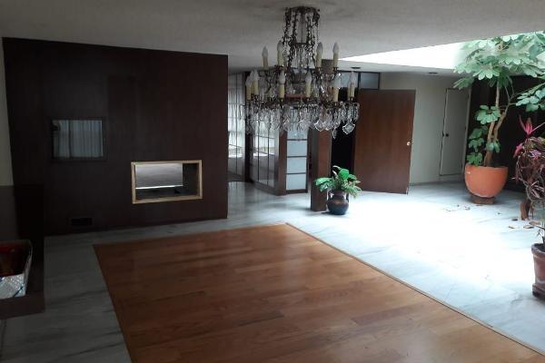Foto de casa en venta en olivo , florida, álvaro obregón, df / cdmx, 5828206 No. 12