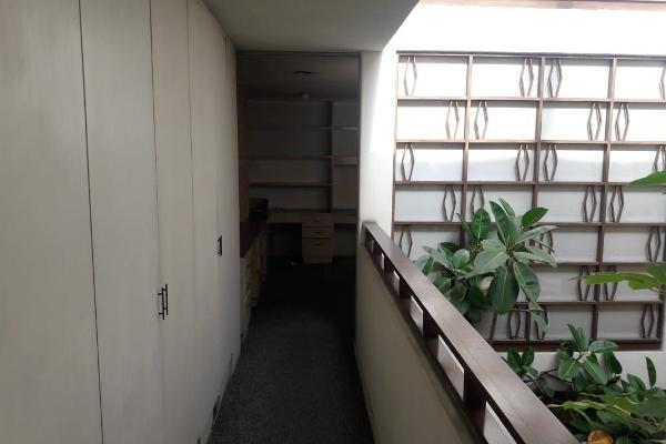 Foto de casa en venta en olivo , florida, álvaro obregón, df / cdmx, 5828206 No. 13