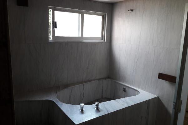 Foto de casa en venta en olivo , florida, álvaro obregón, df / cdmx, 5828206 No. 16