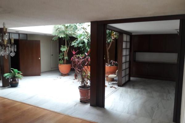 Foto de casa en venta en olivo , florida, álvaro obregón, df / cdmx, 5828206 No. 17