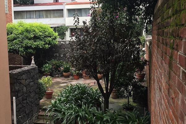 Foto de casa en venta en olivo , florida, álvaro obregón, df / cdmx, 5828206 No. 18