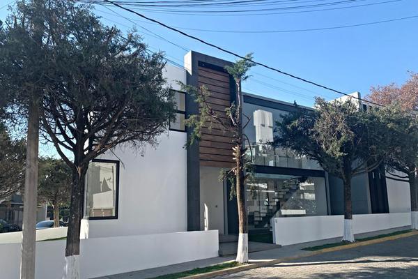 Foto de casa en venta en olivo , valle escondido, atizapán de zaragoza, méxico, 20059850 No. 01