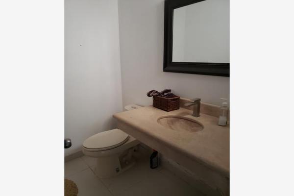 Foto de casa en renta en olivos 00, aviación san ignacio, torreón, coahuila de zaragoza, 7171329 No. 19