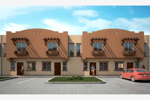 Foto de casa en venta en olivos 33, real ibiza, solidaridad, quintana roo, 8776679 No. 01