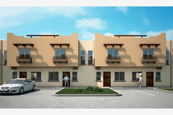 Foto de casa en venta en olivos 33, real ibiza, solidaridad, quintana roo, 8776679 No. 02