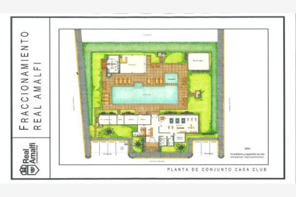 Foto de casa en venta en olivos 33, real ibiza, solidaridad, quintana roo, 8776679 No. 08