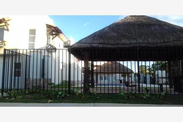 Foto de casa en venta en olivos 33, real ibiza, solidaridad, quintana roo, 8776679 No. 10