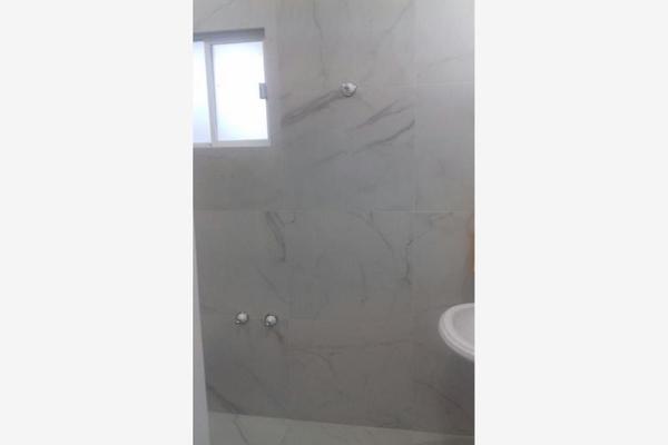 Foto de casa en venta en olivos 33, real ibiza, solidaridad, quintana roo, 8776679 No. 12