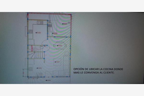 Foto de casa en venta en olivos 33, real ibiza, solidaridad, quintana roo, 8776679 No. 18