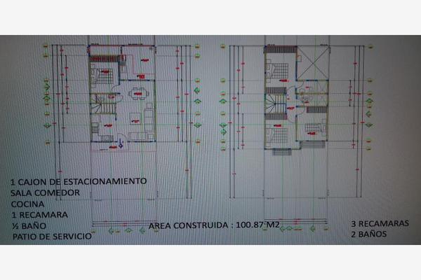 Foto de casa en venta en olivos 33, real ibiza, solidaridad, quintana roo, 8776679 No. 20