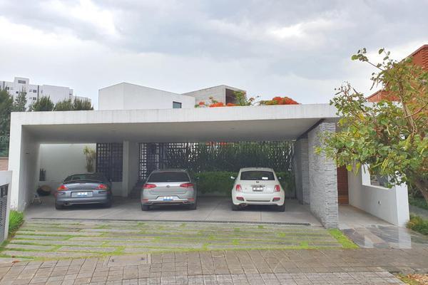 Foto de casa en venta en olivos 8, san josé del puente, puebla, puebla, 0 No. 01
