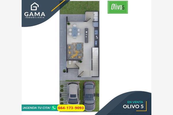 Foto de casa en venta en olivos , los olivos, tijuana, baja california, 0 No. 02