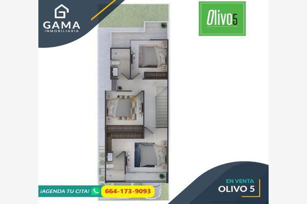 Foto de casa en venta en olivos , los olivos, tijuana, baja california, 0 No. 03