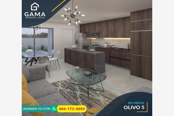 Foto de casa en venta en olivos , los olivos, tijuana, baja california, 0 No. 04